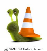 Roadworks - 3d Snail Roadworks