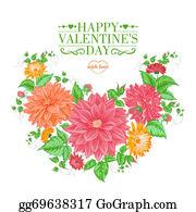 Chrysanthemum - Chrysanthemum Garland Composition.