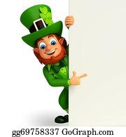 Boxing-Day - Leprechaun For Patricks Day