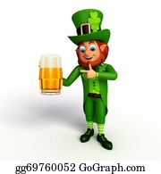 Boxing-Day -  Leprechaun For Patrick's Day
