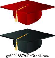 Graduation - Graduation School Hat