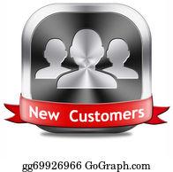 Increase - New Customers