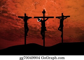 Crown-Of-Thorns - Jesus Crucifixion