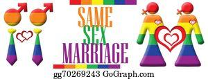 Same-Sex-Wedding - Same Sex Marriage Banner