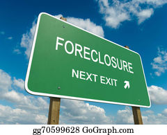 Blue-Sky - Foreclosure