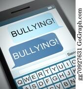 Bullying - Bullying Concept.