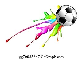 Football-Abstract - Football