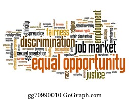 Employment - Equal Opportunity