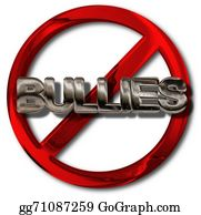 Bullying - Anti Bullying Concept