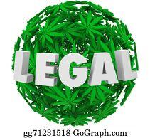 Prescription-Drugs - Legal Marijuana Leaf Ball Sphere Medical Use Prescription Pain R