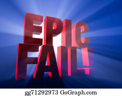 Wipeout - Dramatic, Epic Fail