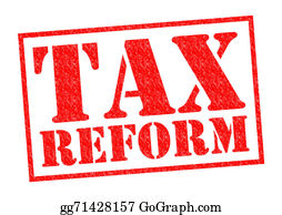 Income-Tax - Tax Reform