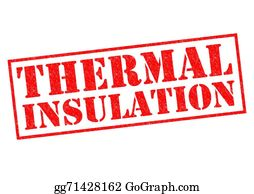 Conduction - Thermal Insulation