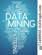 Mining - Word Cloud Data Mining
