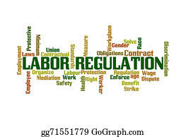Labor-Union - Labor Regulation