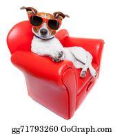 Changing-Rooms - Dog Sofa