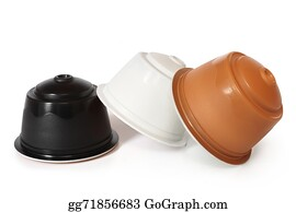 Sense-Of-Smell - Coffee Capsules