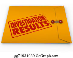 Priest - Investigation Results Yellow Envelope Research Findings Report