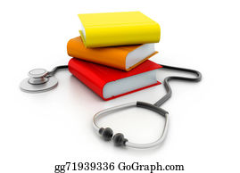 Medical-Textbook - Medical Education Concept