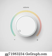 Electric-Meter - Volume Control