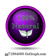 Plant-Life-Cycle - 100 Percent Natural Icon