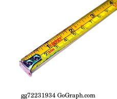 Millimeter - Measure Tape