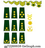 Armed-Forces - Georgian Armed Forces Insignia