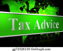 Income-Tax - Tax Advice Means Info Answer And Helping