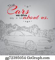 Car-Lot - Cars We Drive