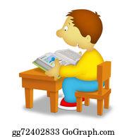 Boy-Reading - Boy Reading
