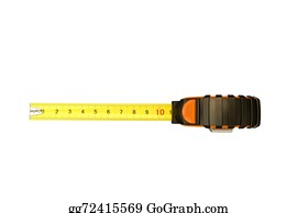 Millimeter - Measuring Tape