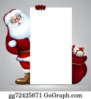 Beards - Santa Christmas Design