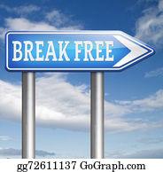 Shackles - Break Free