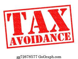 Tax-Return - Tax Avoidance