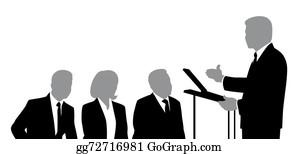 Speaker - Speaker And Listeners