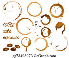 Coffee-House - Vector Coffee House Menu Or List Design .