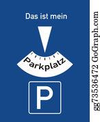 Car-Lot - Parking Disc