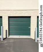 Self-Storage - Self Storage Doors