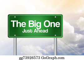 One-Direction-Road-Sign - The Big One Green Road Sign Concept