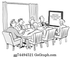 Bosses-Day - All Day Meeting