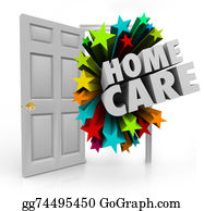 Therapy - Home Care Open Door Hospice Physical Therapy Treatment House Cal