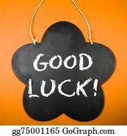 Good-Luck - Board