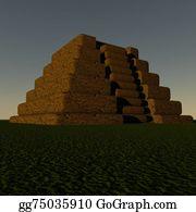Cancun - Stepped Pyramid