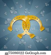 Good-Luck - Horseshoe For Good Luck