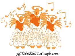 Choir - Angels Singing