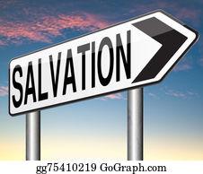 God - Salvation