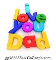 I-Love-You-Dad - I Love You Dad