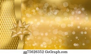 Christmas-Gold - Gold Gift Coupon
