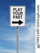One-Direction-Road-Sign - Play Your Part