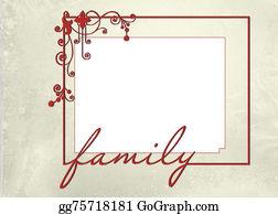Christmas-Family - Christmas Family Frame